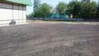 Пример реализации проекта по устройству дороги из асфальтовой крошки.